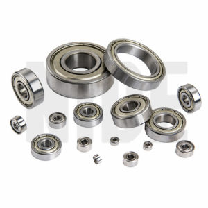 High Precision Small Size Mini Miniature Ball Bearings pictures & photos