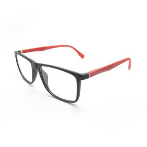 Factory Outlets Mz0706 Color Customization Stainless Steel Fashion Eyewear Optical Frame pictures & photos