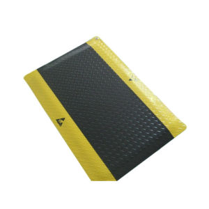Cleanroom ESD Anti-Fatigue Mat for Industrial Working Mat pictures & photos