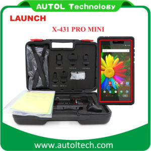 Launch X431 PRO Mini The Next Generation of Launch X431 Diagun Upgrade Online pictures & photos