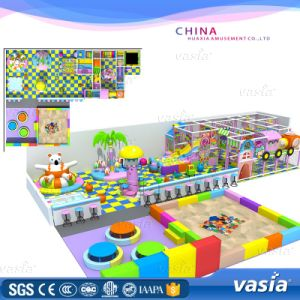 Indoor Baby Playground, Toddler Soft Play, Kids Playground Equipment pictures & photos