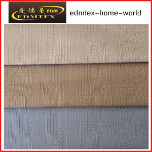 100% Polyester 3 Pass Blackout Fabric for Curtains EDM4593 pictures & photos