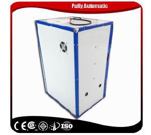 Toppest Ce Approved House Pigeon Egg Incubator Machine pictures & photos