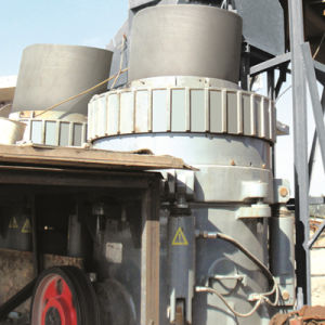 Sc Series Hydraulic Symons Cone Crusher pictures & photos