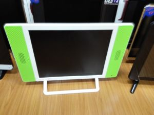 "17"" Hot Selling Digital LED TV pictures & photos"