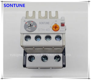 Sontune Sth-40 Thermal Relay pictures & photos