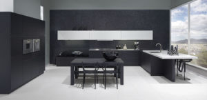Modern MDF Kitchen Cabinetry Kitchen Cabinet Prima pictures & photos