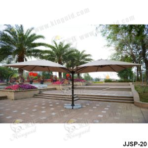 Outdoor Umbrella, Roma Pole Umbrella, Jjsp-20 pictures & photos