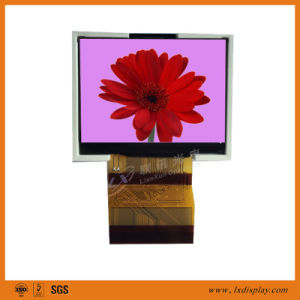 1.5 inch 480*240 LCD Screen from China Manufacturer with 11 Years Experience pictures & photos