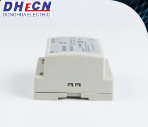 HDR-30, 30W Single Output DIN Rail Type Switching Power Supply Output 12VDC 2A pictures & photos