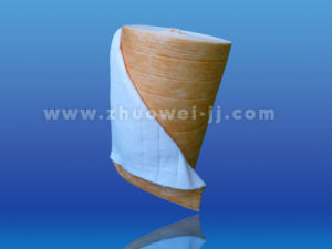 High Dust Loading Capacity Air Filter Media in Roll pictures & photos