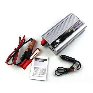 Doxin 12/24V 800W Modified Sine Wave Inverter with USB pictures & photos