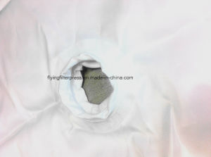 Flying Actived Clay Filter Cloth pictures & photos