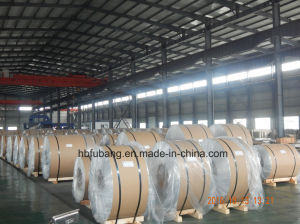 Hot Rolled Aluminum Coil for Channel Letter and Roofing pictures & photos