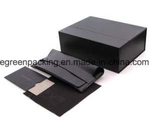 Sunglasses Soft Leather Cases Including Cloth /Pouch/Paper Box (SS1) pictures & photos
