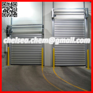 Automatic spiral High Speed Rigid Door (ST-001R) pictures & photos