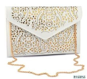 China Product Wholesale Luxury Evening Clutch Hand Bag (BDMC092) pictures & photos