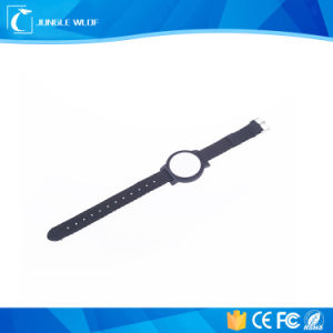 2016 Fashionable RFID Watch Wristbands pictures & photos