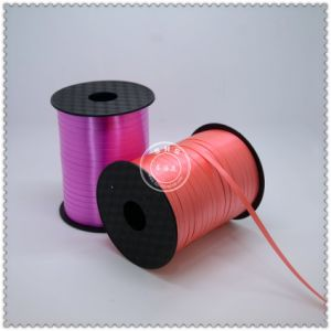 Newest Customized Wholesale Woven Curling Ribbon pictures & photos