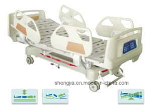 Sjb504ec Luxurious Electric Bed with Five Functions
