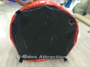 Custom Inflatable Cylinder Buoy for Water Park pictures & photos