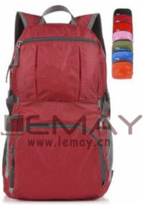 Fashion Backpacks Ladies Laptop Bags Packable pictures & photos