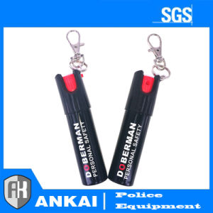 20ml Keychain Pepper Spray Self-Defense Products pictures & photos