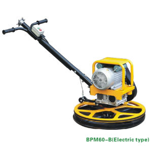 "Power Trowel 24"" /60cm Electrical Motor 2.2kw, 380V"