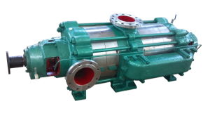 Industrial Construction High Quality Horizontal Multistage Centrifugal Pump pictures & photos