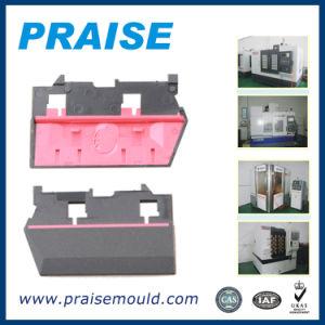 Rapid Plastic Enclosure Double Color Injection Mould pictures & photos