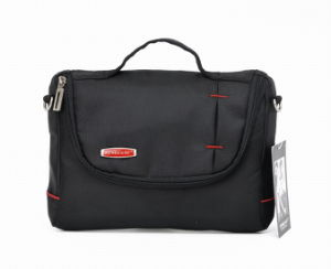 Laptop Business Notebook Computer Fashion Handbags Outdoor Traveling Nylon Handbag pictures & photos
