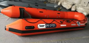 Liya Boat China Gonflable Canot Kayak a Rames 200-360 pictures & photos