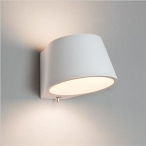 Sixu Plaster Wall Lamp Hr-1009 pictures & photos