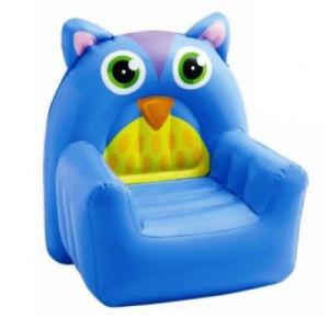 PVC Inflatable Carton Sofa for Children pictures & photos