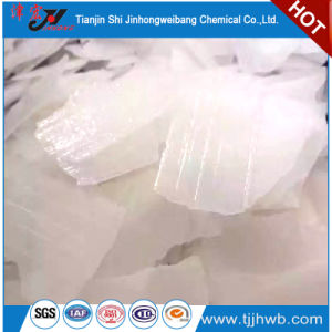 99% 75% Caustic Soda Flakes for Water Treatment pictures & photos