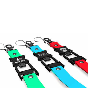 Lanyard USB Flash Drive Wholesale Lanyard USB Stick pictures & photos