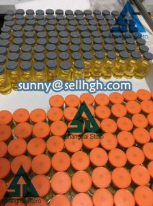 Injectable Vials Steroid Cutting Cycle Nandrolone Phenylpropionate for Bodybuildilng pictures & photos