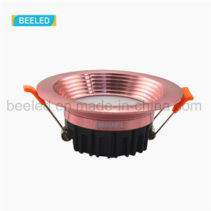 LED Down Light Ceiling Light 3W Pure White Project Commercial LED Downlight