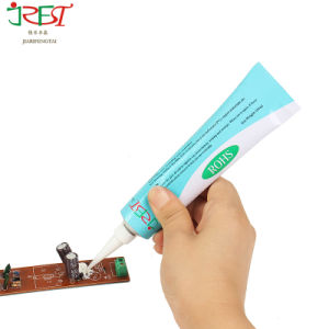 RTV Silicone Rubber Thermal Sealant pictures & photos