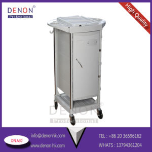 ABS Material Hair Salon Trolley with Door (DN. A30) pictures & photos