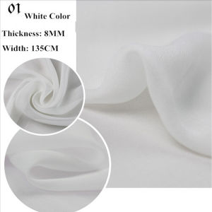 100% Silk Chiffon with Reactive Printed for Silk Dress Fabric pictures & photos