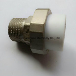 Brass Made Flexible Joints for PPR Fittings pictures & photos