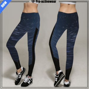 OEM Quick Dry Sexy Women Fitness Leggings pictures & photos