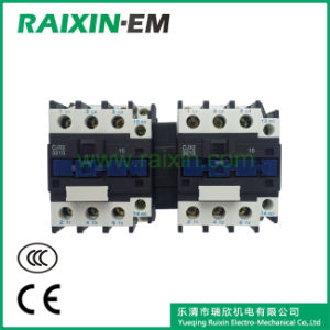Raixin Cjx2-32n Mechanical Interlocking Reversing AC Contactor