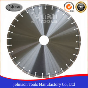 450mm Diamond Cutting Disc for Marble pictures & photos