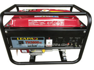 2.0kw Recoil Start Portable Power Gasoline Generator pictures & photos