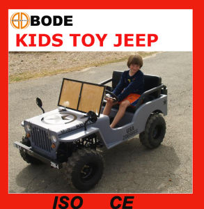 China Made 110cc/125cc/150cc Mini Gas Jeep for Kids Mc-424 pictures & photos