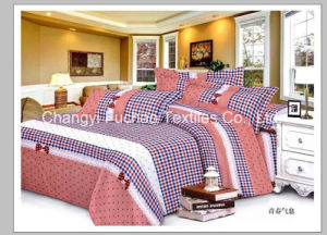 Printed Bedding Set Used for Home All Size pictures & photos
