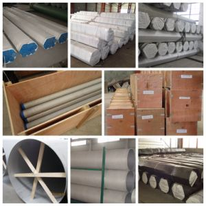 Welded A249 TP304 Heat Exchanger Stainless Steel Tube with Low Price pictures & photos