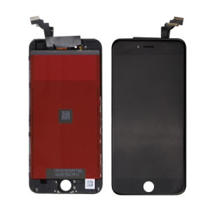 Mobile Phone LCD for iPhone 6 Plus Phone LCD Screen Asccembly pictures & photos